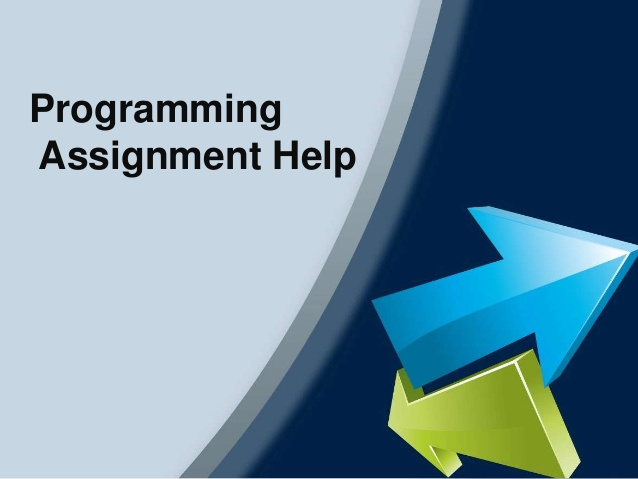 programming assignment help online
